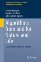 Book Algorithms from and for Nature and Life free