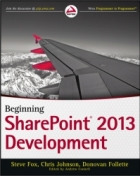 Book Beginning SharePoint 2013 Development free