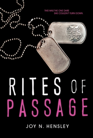 Download Rites of Passage free book as epub format