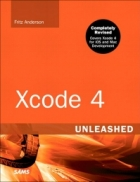 Book Xcode 4 Unleashed, 2nd Edition free