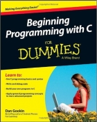 Book Beginning Programming With C For Dummies free