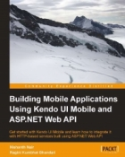 Book Building Mobile Applications Using Kendo UI Mobile and ASP.NET Web API free