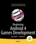 Book Beginning Android 4 Games Development free