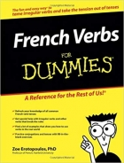 Book French Verbs For Dummies free