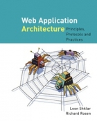Book Web Application Architecture free
