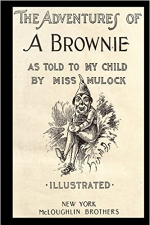 Download The Adventures of A Brownie free book as pdf format