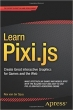 Book Learn Pixi.js free