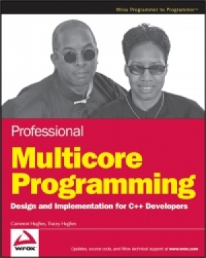 Download Professional Multicore Programming free book as pdf format
