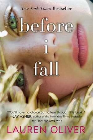 Download Before I Fall free book as epub format