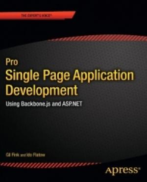 Download Pro Single Page Application Development free book as pdf format