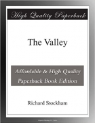 Book The Valley free