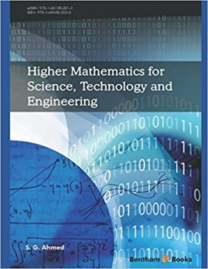 Download Higher Mathematics for Science, Technology and Engineering free book as pdf format