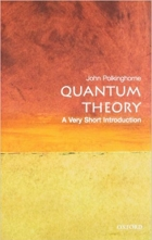 Book Quantum Theory A Very Short Introduction free
