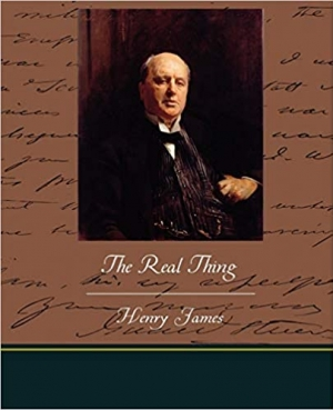 Download The Real Thing free book as epub format
