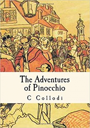 Download Adventures of Pinocchio free book as pdf format