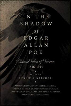 Download In the Shadow of Edgar Allan Poe free book as epub format