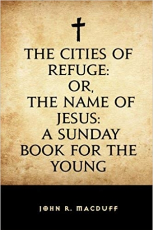 Download The Cities of Refuge: or, The Name of Jesus: A Sunday book for the young free book as pdf format
