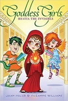 Book Hestia the Invisible (Goddess Girls) free