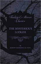 Book The Mysterious Lodger free