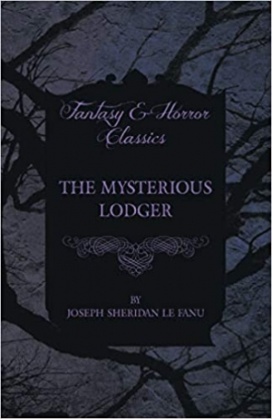 Download The Mysterious Lodger free book as epub format