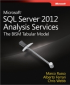 Book Microsoft SQL Server 2012 Analysis Services free
