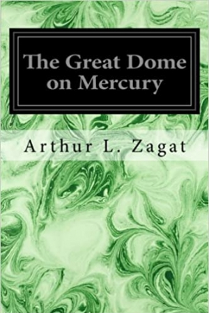 Download The Great Dome on Mercury free book as epub format
