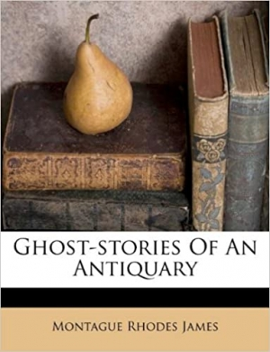 Download Ghost-stories Of An Antiquary free book as epub format