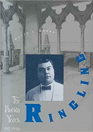 Download Ringling: The Florida Years, 1911-1936 free book as epub format