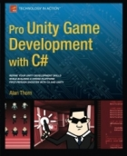 Book Pro Unity Game Development with C# free