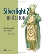 Book Silverlight 2 in Action free