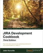 Book JIRA Development Cookbook, Third Edition free
