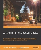 Book ArchiCAD 19 – The Definitive Guide free