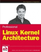 Book Professional Linux Kernel Architecture free