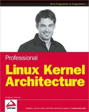 Download Professional Linux Kernel Architecture free book as pdf format