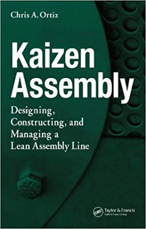 Download Kaizen Assembly: Designing, Constructing, and Managing a Lean Assembly Line free book as pdf format