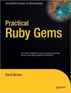 Book Practical Ruby Gems free