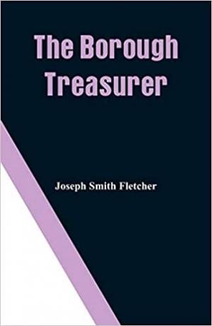 Download The Borough Treasurer free book as epub format