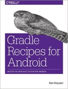 Book Gradle Recipes for Android free