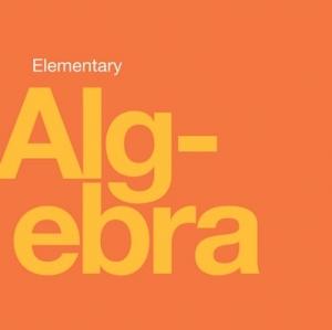 Download Elementary Algebra free book as pdf format