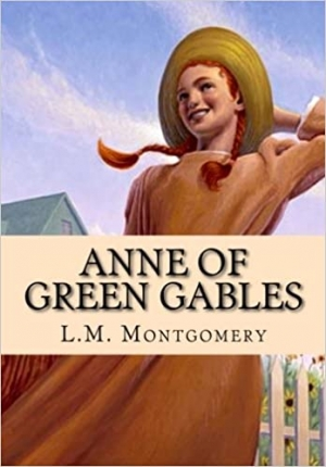 Download Anne of Green Gables free book as pdf format