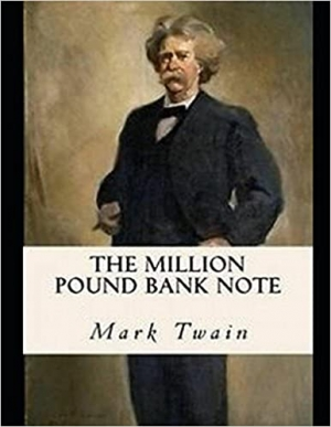 Download The million pound Bank Note free book as epub format