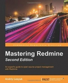 Book Mastering Redmine, Second Edition free