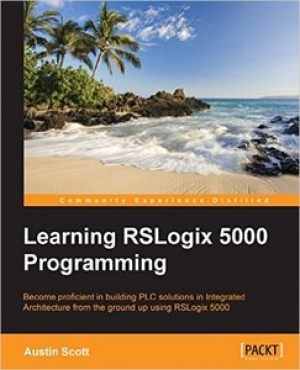 Download Learning RSLogix 5000 Programming free book as pdf format