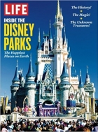 Book LIFE Inside the Disney Parks The Happiest Places on Earth free
