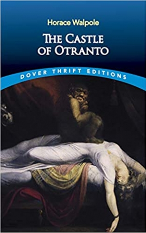 Download The Castle of Otranto free book as pdf format