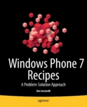 Download Windows Phone 7 Recipes free book as pdf format