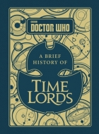 Book Doctor Who: A Brief History of Time Lords free
