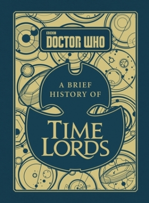 Download Doctor Who: A Brief History of Time Lords free book as epub format