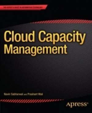 Download Cloud Capacity Management free book as pdf format