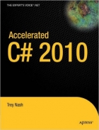 Book Accelerated C# 2010 free